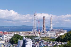 横須賀火力発電所 新1・2号機